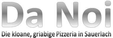 Pizzeria Danoi in Sauerlach